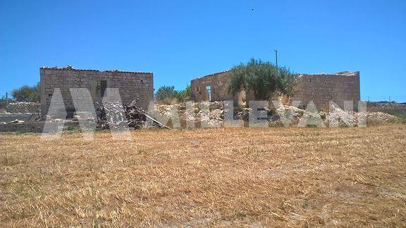 Caseggiato rurale in C.da San Giovannuolo a Scicli