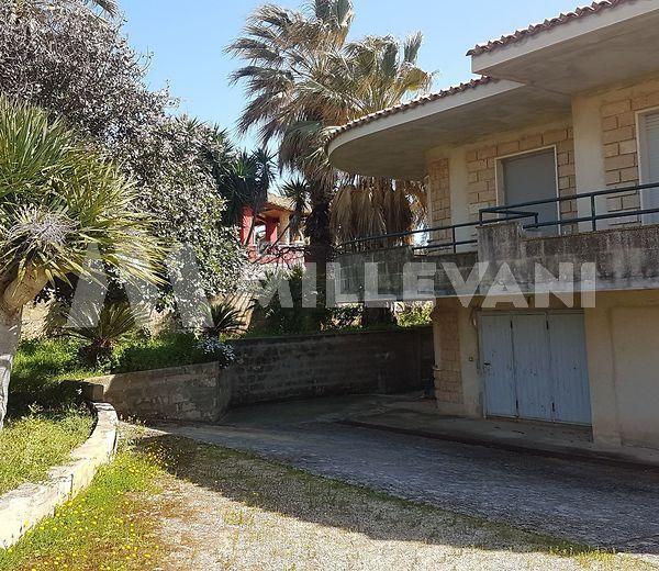 villa in vendita a Cava D'Aliga