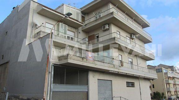 Appartamento in via Togliatti, Scicli