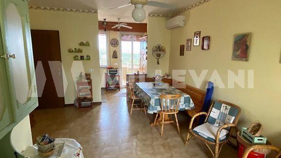 Appartamento al primo piano a Sampieri, Scicli