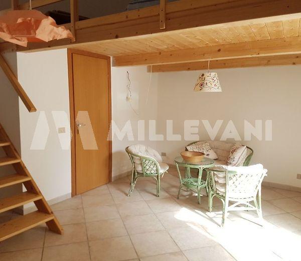Casa singola nel centro storico a Pozzallo