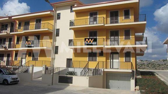 Appartamenti in zona residenziale a Scicli