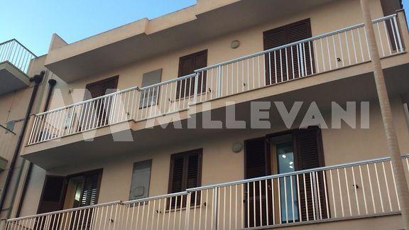 Grazioso appartamento in via Garibaldi a Pozzallo