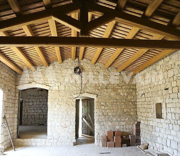 Caseggiato rurale con vista panoramica a Marina di Ragusa