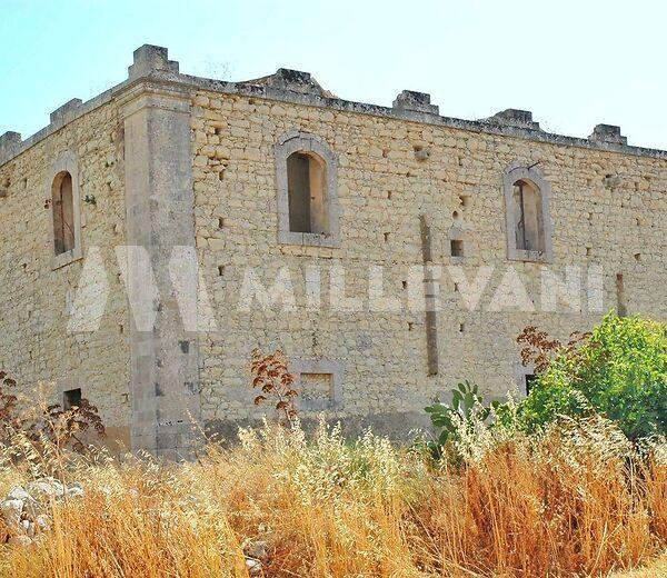 antica torre in vendita a Ispica