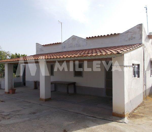 casa singola con terreno in vendita a Cava D'aliga