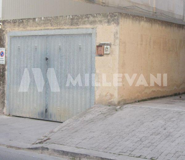 Vendita garage a Scicli