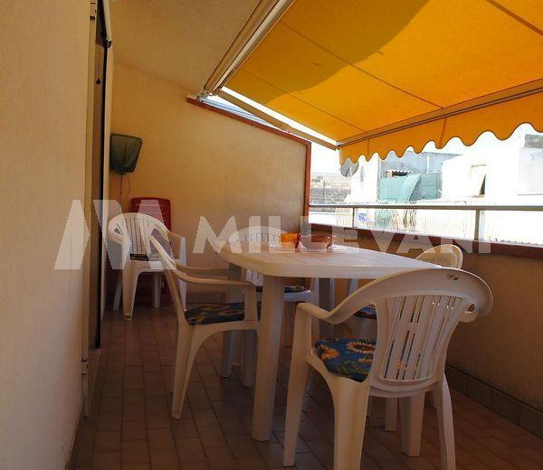 Appartamento al secondo piano a Sampieri, Scicli