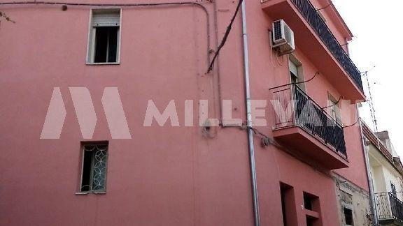 Appartamento in via Sant'Andrea a Modica