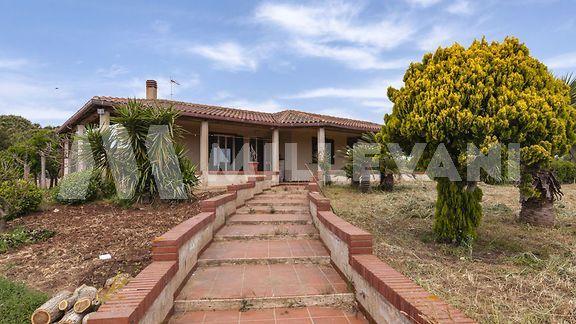 Villa in campagna a Modica