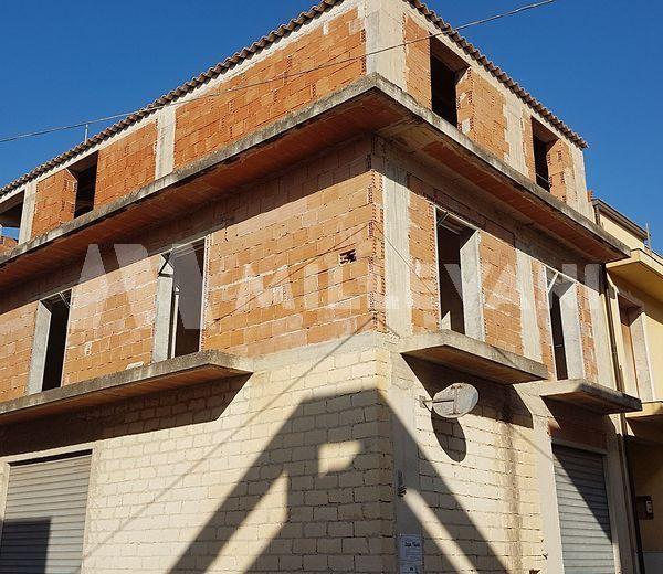 Casa singola allo stato rustico a Donnalucata, Scicli
