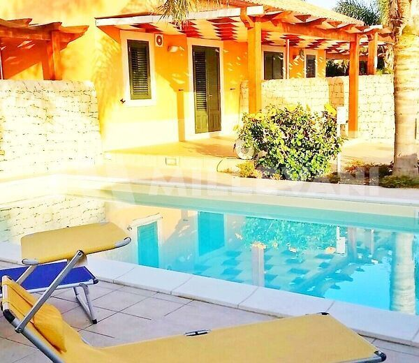 Villa in vendita a Playa Grande