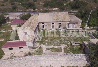 Caseggiato rurale a Ragusa