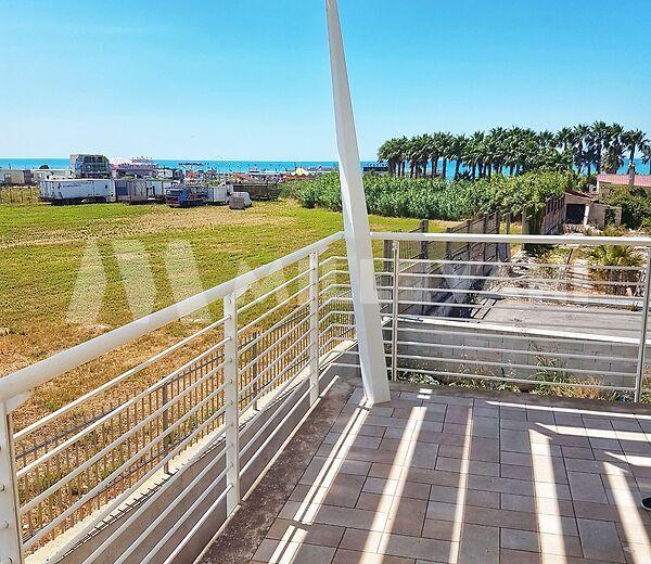 Villetta su due livelli a Marina di Ragusa