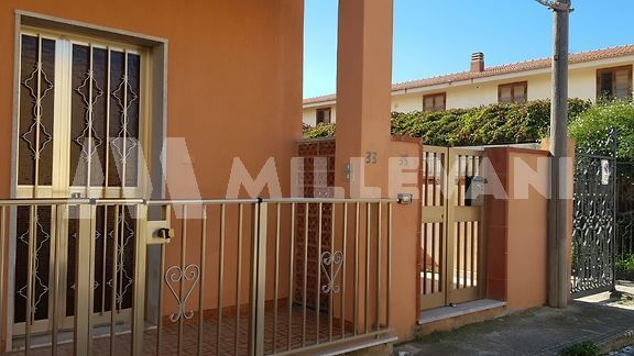Appartamento al piano terra in vendita a Marina di Ragusa