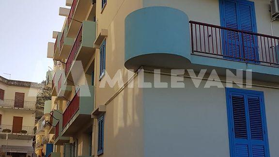 Appartamento in via dei Lillà a Scicli