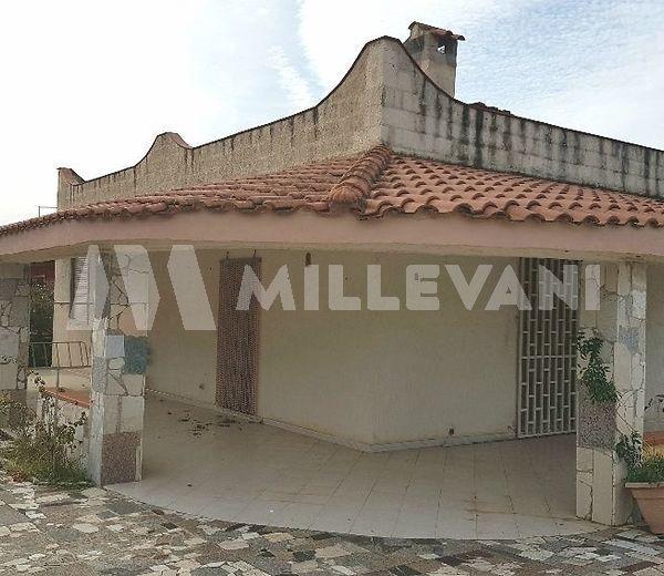Villa a pochi metri dal mare a Santa Maria del Focallo, Ispica