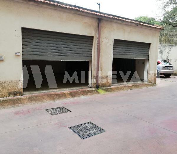 Garage in vendita in via Resistenza Partigiana