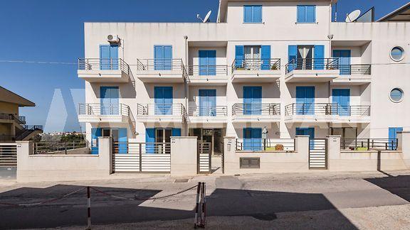 Appartamento in Via Termopili a Donnalucata, Scicli