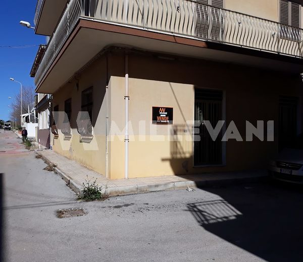 Appartamento in via Giotto a Sampieri, Scicli