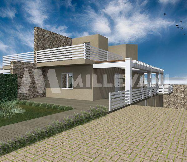 Villetta bifamiliare di nuova costruzione a Pozzallo