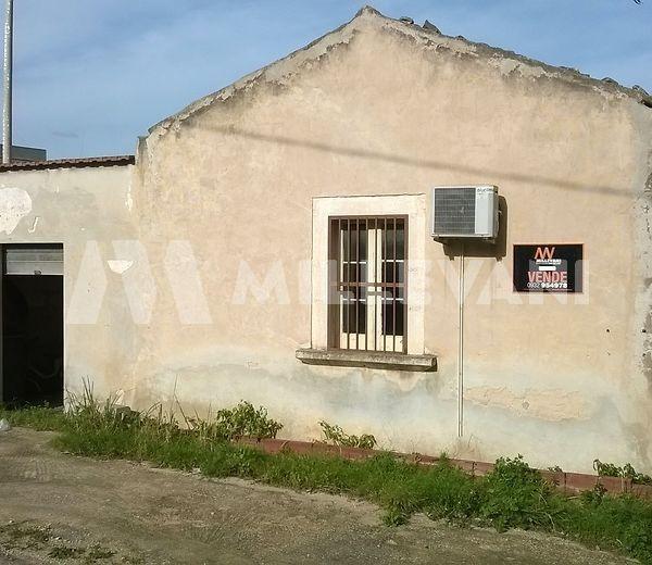 Casa singola su unico livello in vendita a Pozzallo