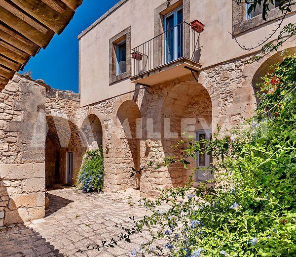 Casale d'epoca a Ragusa