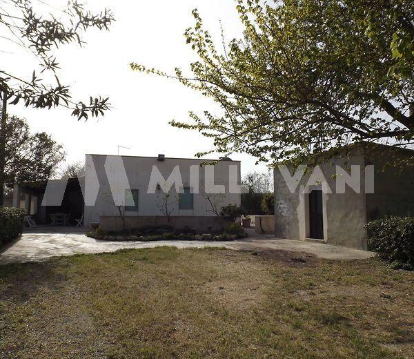 Villa a Ispica Marina Marza