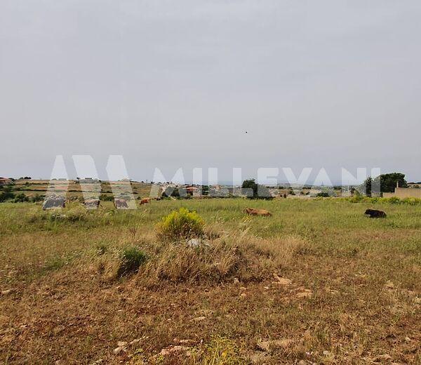 Terreno edificabile in C.da Quartarella