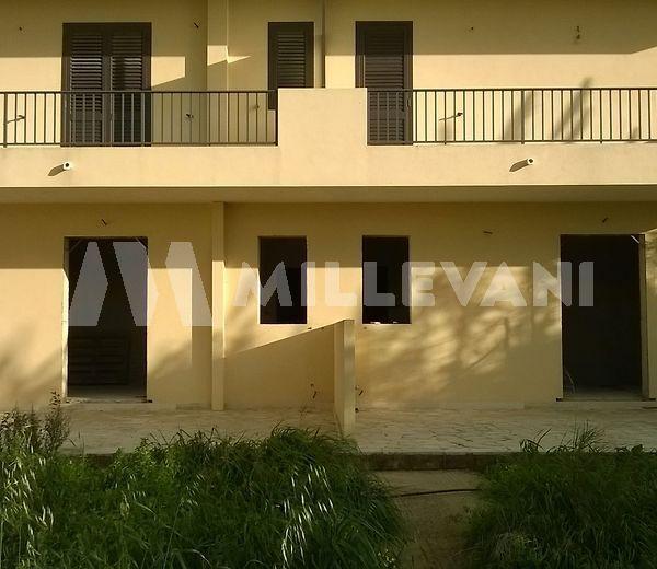 Appartamenti di nuova costruzione a Donnalucata
