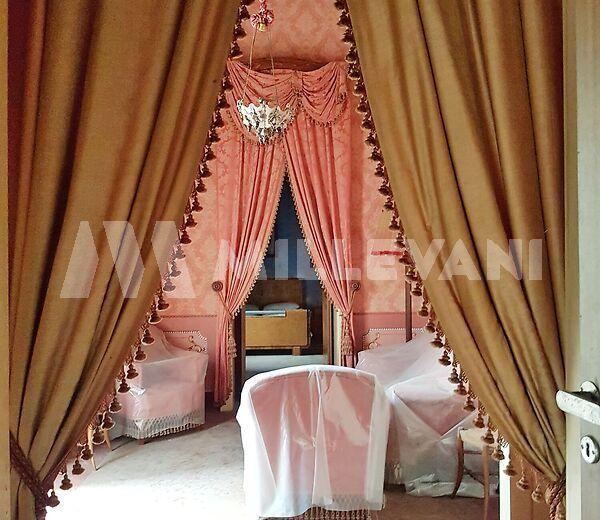 Casa nobiliare a Ragusa Ibla