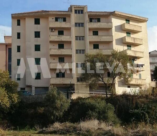 Appartamento in Via Sacro Cuore, Modica