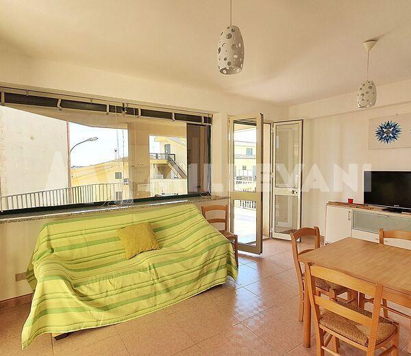 Appartamento ben rifinito a marina di Ragusa