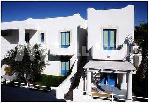Appartamento in residence a Santa Maria del Focallo