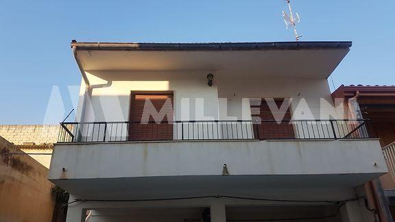Appartamento a Sampieri, Scicli