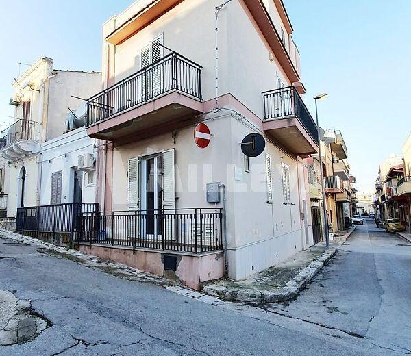 Casa singola in pieno centro storico a Ispica
