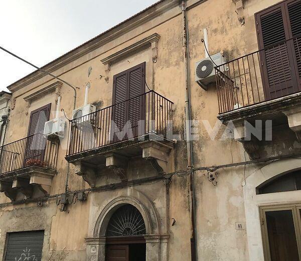 Appartamento in C.so Nino Barone, Modica