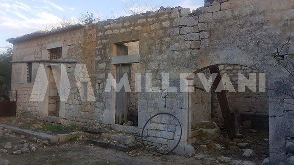 caseggiato rurale in vendita a Scicli