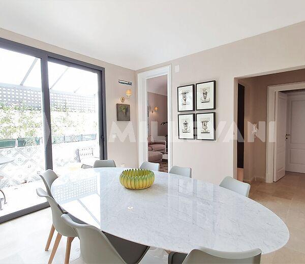 Appartamento in pieno centro storico a Noto