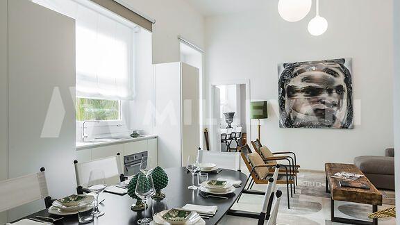 Esclusivo Appartamento in pieno centro storico, Noto