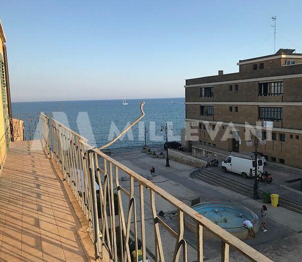 Appartamento con vista mare a Pozzallo