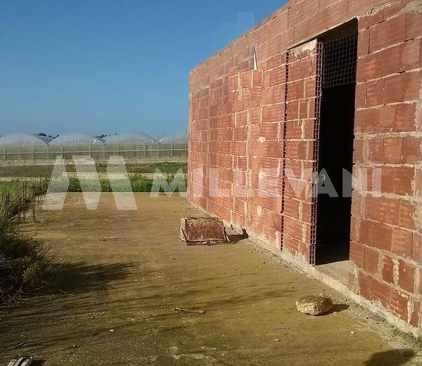 villa da rifinire in vendita a Donnalucata