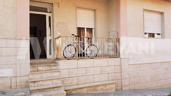 Pozzallo appartamento piano rialzato in vendita