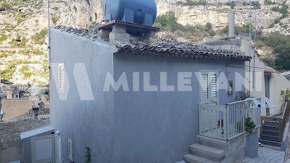 Casa singola a San Bartolomeo, Scicli